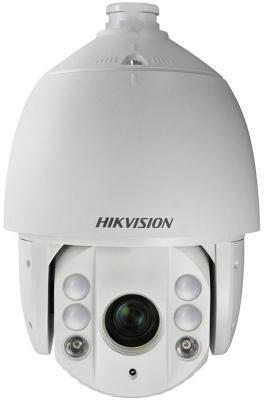 Фото - Камера видеонаблюдения Hikvision DS-2AE7232TI-A (C) 4.8-153мм монитор видеонаблюдения hikvision ds d5032fc