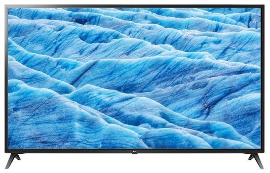 Фото - Телевизор LG 70UM7100PLA черный телевизор lg 43sm5ke b черный
