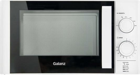 СВЧ Galanz MOG-2008M 700 Вт белый