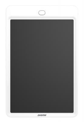Графический планшет Digma Magic Pad 100 белый планшет
