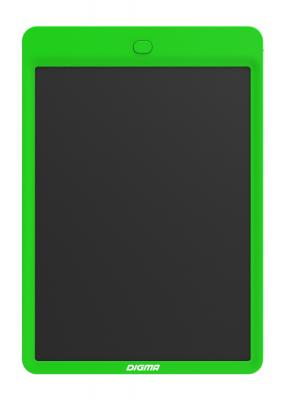 Графический планшет Digma Magic Pad 100 зеленый планшет