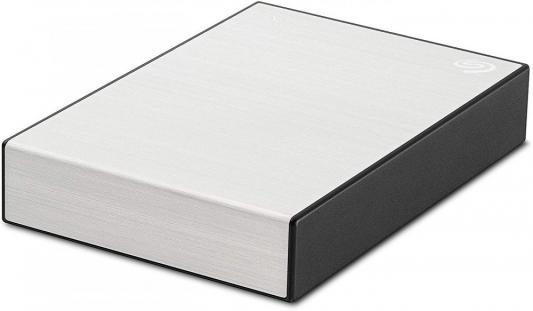 Фото - Жесткий диск Seagate Original USB 3.0 5Tb STHP5000401 Backup Plus 2.5 серебристый жесткий диск lacie original usb c 5tb sthg5000402 mobile drive 2 5 серый