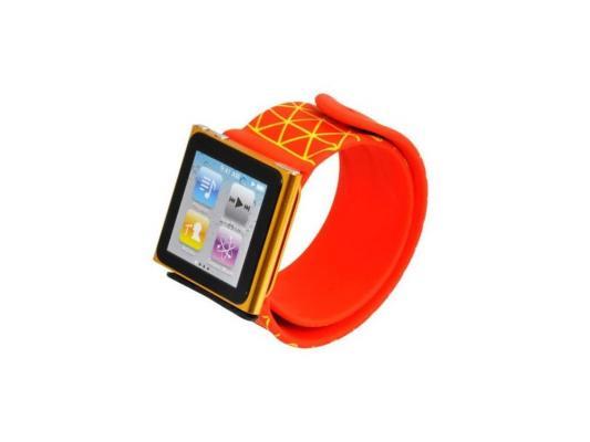����� �� �������� Ozaki iCoat Watch+ ��� iPod Nano 6, ���� - ������� IC878-RD