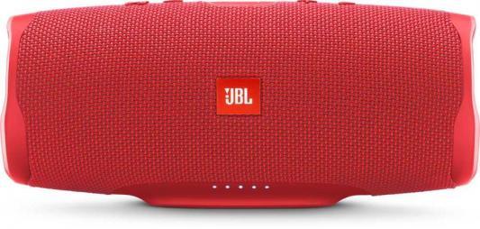 Колонка порт. JBL Charge 4 + наушники JBLT110BTBLU красный 30W 2.0 BT/USB 7800mAh jbl everest 700 bt black