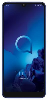 Смартфон Alcatel 3L 5039D 2019 16 Гб синий (5039D-2BALRU2)