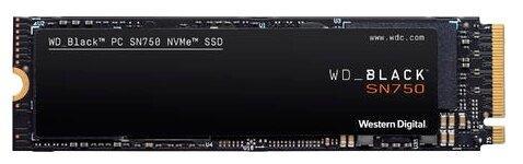 Твердотельный накопитель SSD M.2 1 Tb Western Digital WDS100T3X0C Read 3470Mb/s Write 3000Mb/s 3D NAND TLC твердотельный накопитель ssd 2 5 3 75 tb western digital ultrastar dc sn640 read 3100mb s write 1800mb s 3d nand tlc 0ts1962 wus4bb038d7p3e1