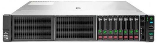 Сервер HPE ProLiant DL180 Gen10 1x3106 1x16Gb SAS/SATA S100i 1G 2P 1x500W (879513-B21) цена 2017