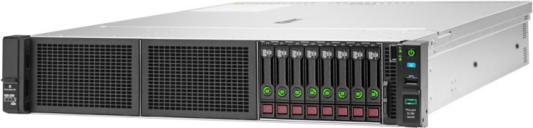 лучшая цена Сервер HP ProLiant DL180 Gen10 879514-B21