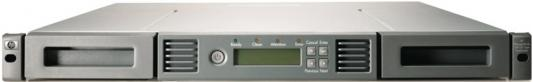 лучшая цена Ленточный автозагрузчик HPE 1/8 G2 LTO-6 Ultrium 6250 SAS (E7W45A)
