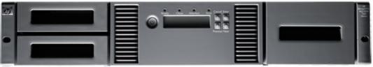 лучшая цена Ленточная библиотека HPE MSL2024 LTO-7 15000 FC 24-cartridge(7977A) Bundle/TVlite (P9G70A)