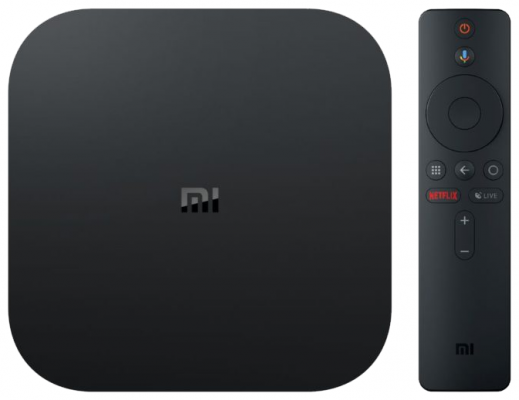 Фото - Медиаплеер Xiaomi Mi TV Box S EU медиаплеер mirascreen g2 wifi