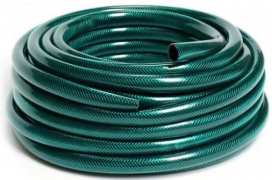 Шланг садовый QUATTRO ELEMENTI Smeraldo 246-760 25м 5/8 пвх армированный шланг al ko 5 8 16мм 25м fitt idro color 7103920625