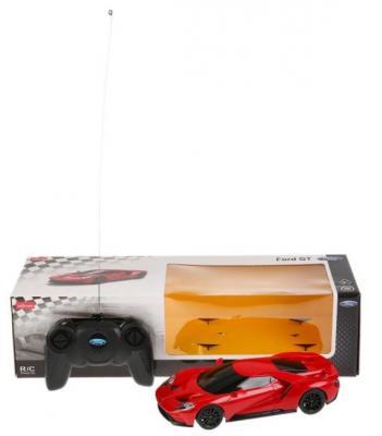 Машинка на радиоуправлении RASTAR ford gt 1 в ассортименте цена