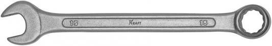 Ключ комбинированный KRAFT KT 700720 15 мм Master цена 2017