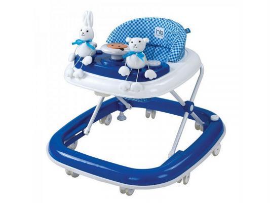 Ходунки Happy Baby Smiley (blue) из ремонта ходунки happy baby smiley blue