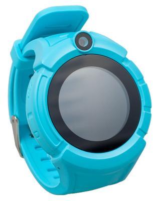 цена на Детские умные часы Prolike PLSW200BL, голубые