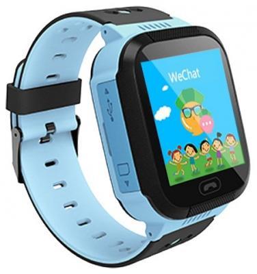 Детские умные часы Prolike PLSW300BL, голубые цена