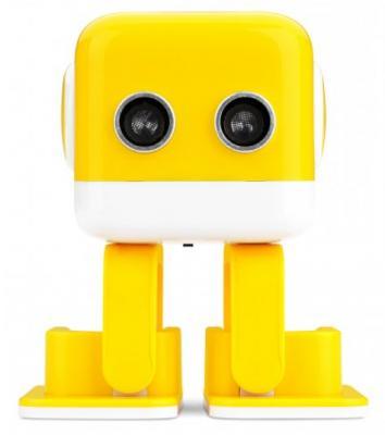 Робот радиоуправляемый Wltoys Wltoys F9 светящийся со звуком на радиоуправлении двигающийся танцующий цена