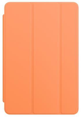 Чехол-книжка Apple Smart Cover для iPad mini свежая папайя MVQG2ZM/A