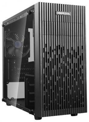 Корпус microATX Deepcool MATREXX 30 Без БП чёрный