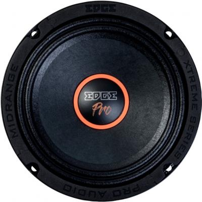 Колонки автомобильные Edge EDXPRO6P-E9 260Вт 16.5см (6 1/2дюйм) (ком.:2кол.) среднечастотные однополосные