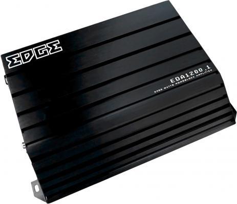 Усилитель автомобильный Edge EDA1200.1-E8 одноканальный