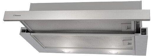 лучшая цена Вытяжка встраиваемая Hansa OTP6243IH нержавеющая сталь
