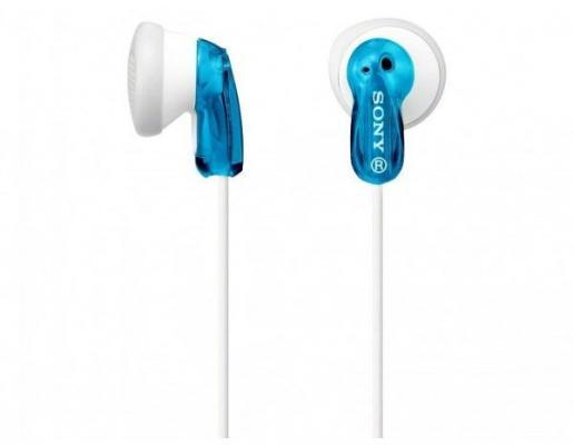 Картинка для Наушники SONY MDR-E9LP синий