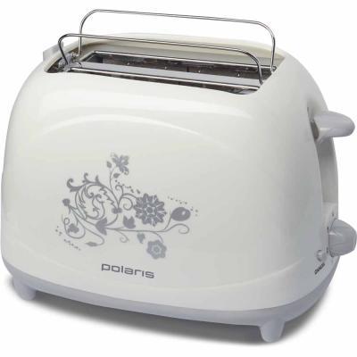 Тостер Polaris PET 0708 белый все цены