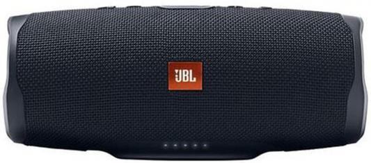 Колонки JBL Charge 4 JBLCHARGE4BLK/JBLT110BTBL (комплект колонки +наушники) цена