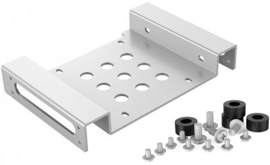 Cалазки для HDD/SDD 2,5'',3,5'' ORICO AC52535-1S-SV boxpop lb 039 45