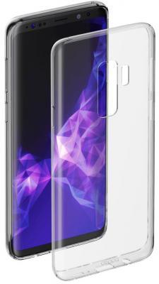 Чехол Deppa Gel Case для Samsung Galaxy S9+ , прозрачный цена в Москве и Питере