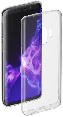 Чехол Deppa Gel Case для Samsung Galaxy S9, прозрачный цена