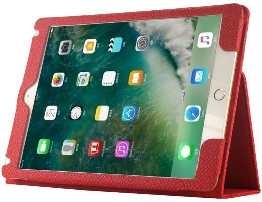 """Чехол IT BAGGAGE для планшета iPad 2017 9.7"""" красный ITIP20172-3 стоимость"""