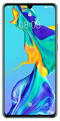 Смартфон Huawei P30 128 Гб синий (51093QXL)