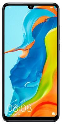 Смартфон Huawei P30 lite 128 Гб черный (51093NSY)