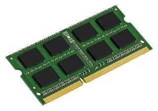 8GB PC-12800 DDR3-1600 Kingston KVR16LS11/8BK (SODIMM) 1.35V (oem)
