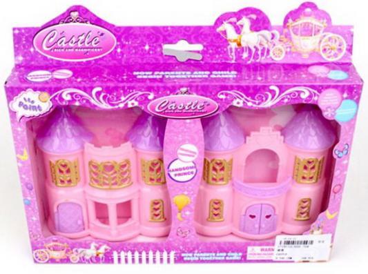 Замок для куколки, кор.