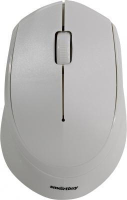 Мышь беспроводная Smartbuy ONE 333AG-W белая [SBM-333AG-W] smartbuy sbm 330ag w white