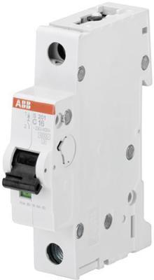 цена на ABB 2CDS251001R0404 Автомат.выкл-ль 1-полюсной S201 C40