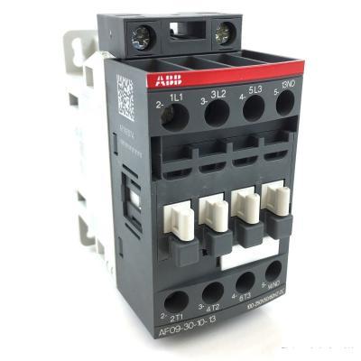 ABB 1SBL137001R1310 Контактор AF09-30-10-13 с универсальной катушкой управления 100-250BAC/DC