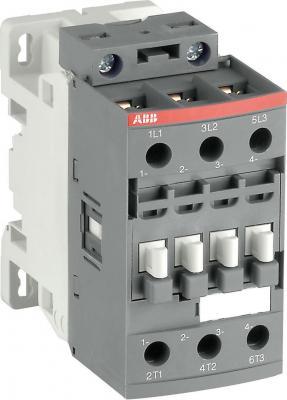 ABB 1SBL277001R1300 Контактор AF30-30-00-13 с универсальной катушкой управления 100-250BAC/DC