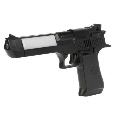 Пистолет на бат. свет+звук, в пак. (русс. уп.) в кор.2*180шт пианино на бат в ассорт lx 128 в кор в кор 2 180шт