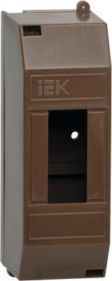 IEK MKP31-N-02-30-252-D Бокс КМПн 1/2 для 1-2-х авт.выкл. наружн. уст. (Дуб)