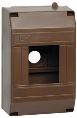 Бокс IEK MKP31-N-04-30-135
