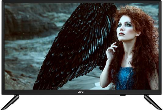 Телевизор JVC LT-24M585 черный