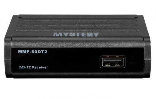 MYSTERY MMP-60DT2 + HDMI кабель mystery mmp 75dt2