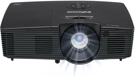 Проектор InFocus IN116xa 1280x800 3800 люмен 26000:1 черный проектор infocus in116xa 1280x800 3800 люмен 26000 1 черный