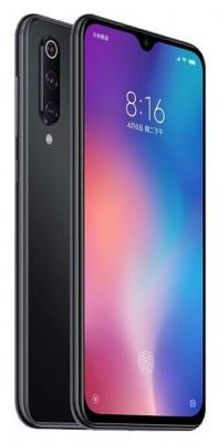 Смартфон Xiaomi Mi 9 SE Piano Black 128GB смартфон xiaomi mi 9 se 6 128gb blue