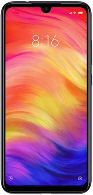 Смартфон Xiaomi Redmi Note 7 64 Гб черный смартфон xiaomi redmi 5 plus 64 гб черный